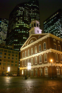 boston city tours