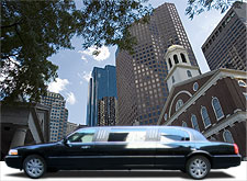 Boston Limousine Services