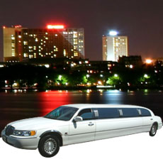 night out limousine