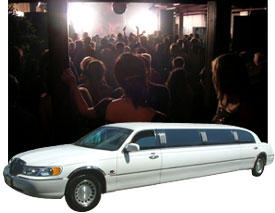 nightlife limousine